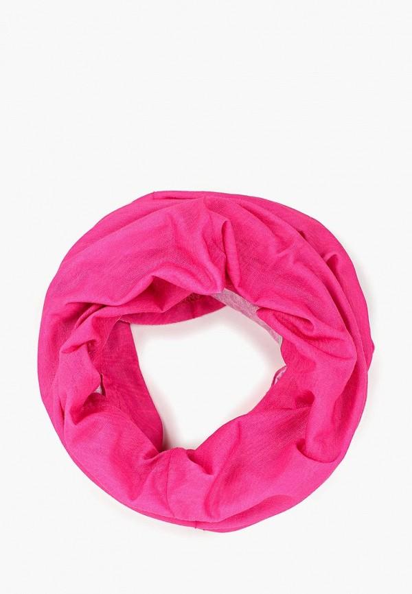 женский снуд li-ning, розовый