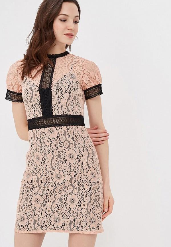 Платье Little Mistress Little Mistress LI005EWAOXS8 все цены