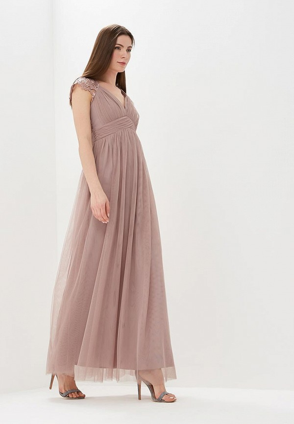 Платье Little Mistress Little Mistress LI005EWAOXT4 доска разделочная 28 2х23х1 6 см красная пластмассовая gipfel гипфел 36 1286171