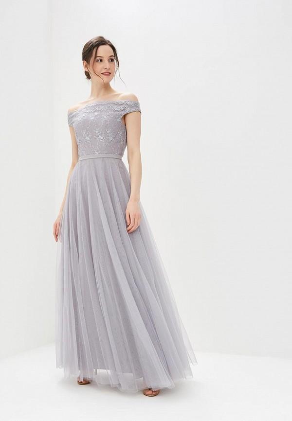 Платье Little Mistress Little Mistress LI005EWBISW5 цены онлайн
