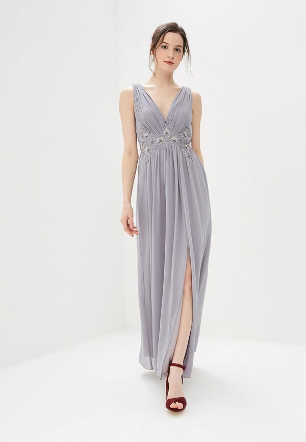 Платье Little Mistress Little Mistress LI005EWBISW6