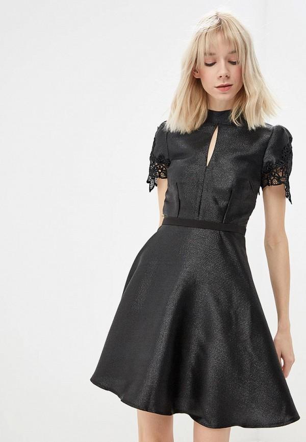 Платье Little Mistress Little Mistress LI005EWCESQ8 платье little mistress little mistress li005ewgdte1