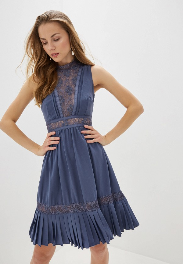 Платье Little Mistress Little Mistress LI005EWGDTG0