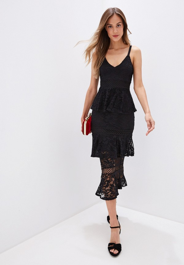 купить Платье Little Mistress Little Mistress LI005EWGDTG6 дешево