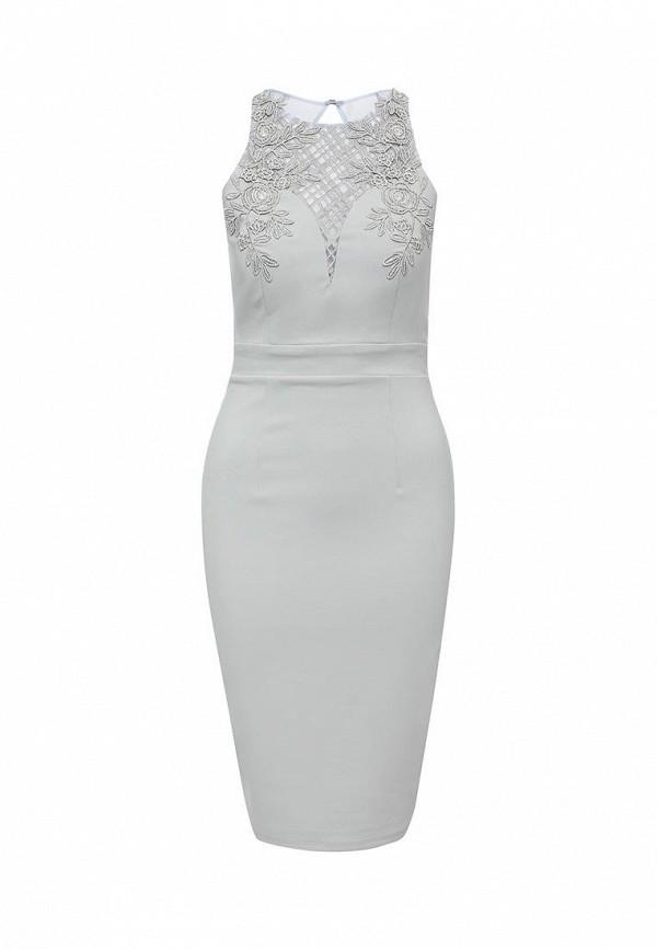Платье Little Mistress Little Mistress LI005EWPVB35 цены онлайн