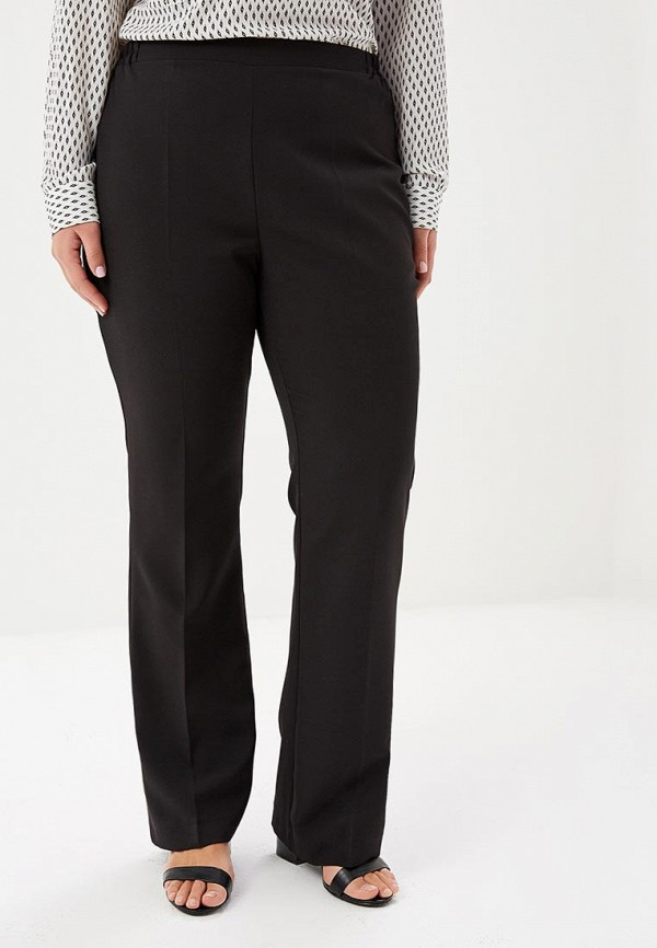Брюки Lina Lina LI029EWASCC6 lina юбка женская барбара черный