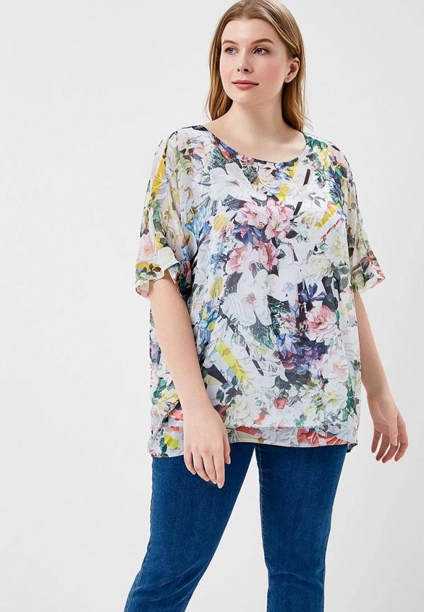 Блуза Lina Lina LI029EWASCU8 блуза lina lina li029ewbfvq9