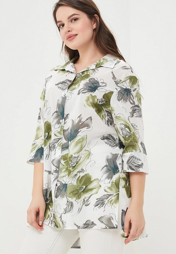 Рубашка Lina Lina LI029EWBFVR3