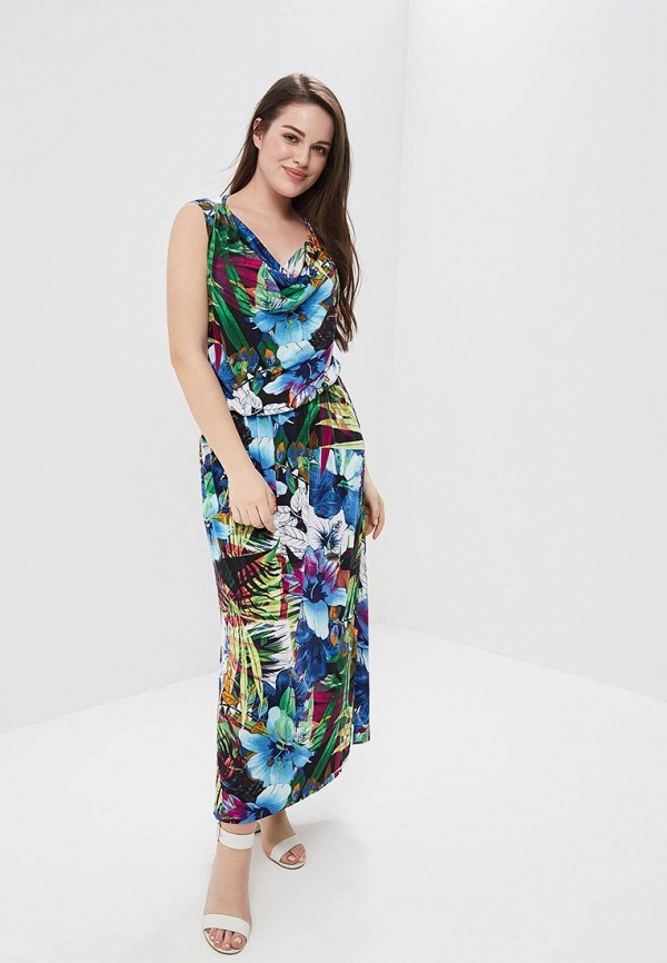 Платье Lina Lina LI029EWBGCH0 цена