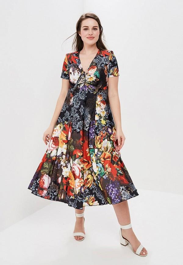 Платье Lina Lina LI029EWBGCH1 платье lina lina li029ewbfvs0