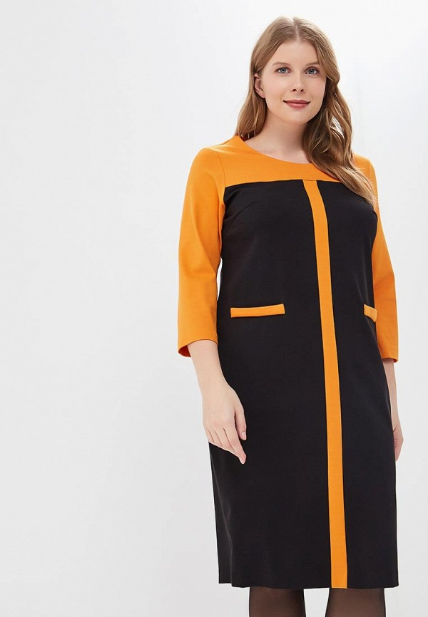 Платье Lina Lina LI029EWCITK8 цена 2017