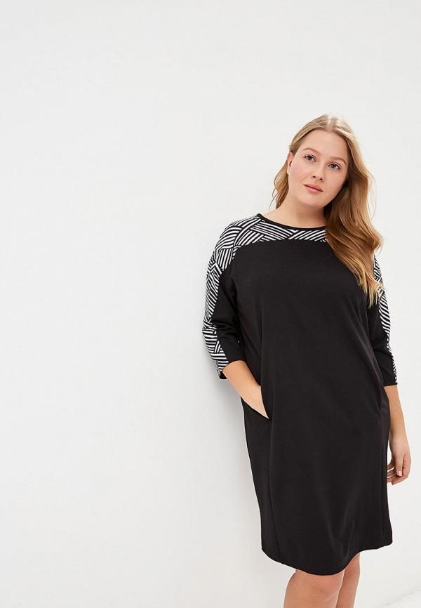 Платье джинсовое Lina Lina LI029EWCITM4 платье lina lina li029ewascx4