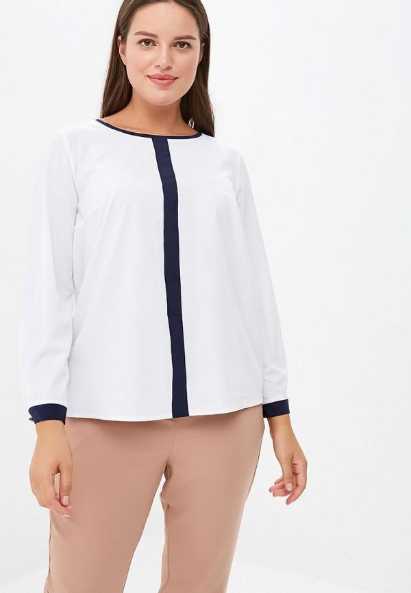 Блуза Lina Lina LI029EWCOTK1 юбка lina lina li029ewascc9