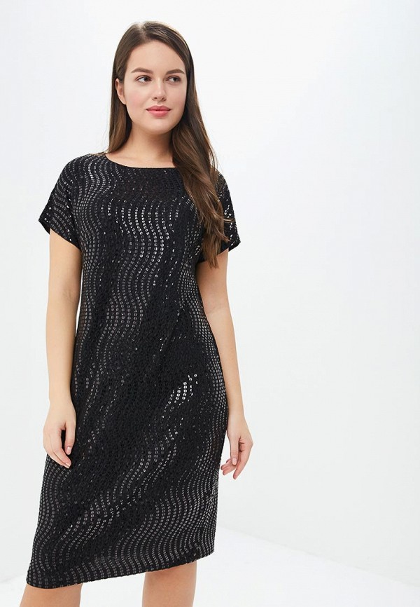 Платье Lina Lina LI029EWDCCW7 цена 2017