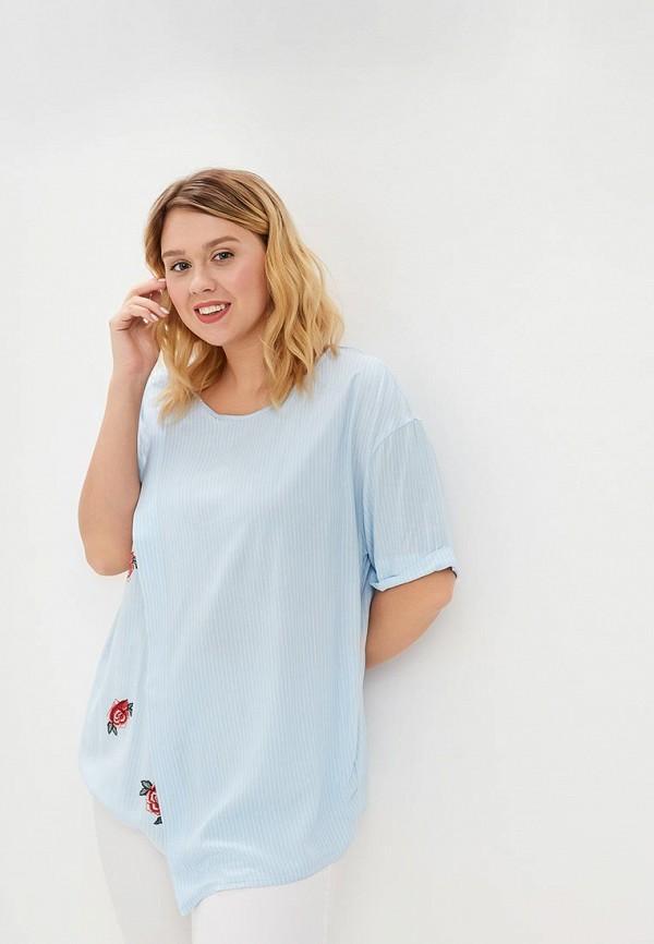 Блуза Lina Lina LI029EWEIXW3 блуза lina lina li029ewdccu9