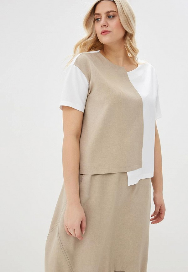Блуза Lina Lina LI029EWEIXW8 все цены