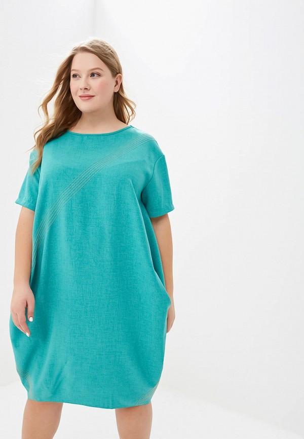 купить Платье Lina Lina LI029EWEIXY4 по цене 2440 рублей