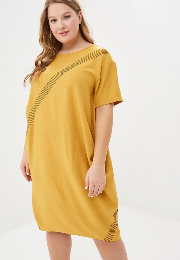 Платье Lina Lina LI029EWEIXY5 цена 2017