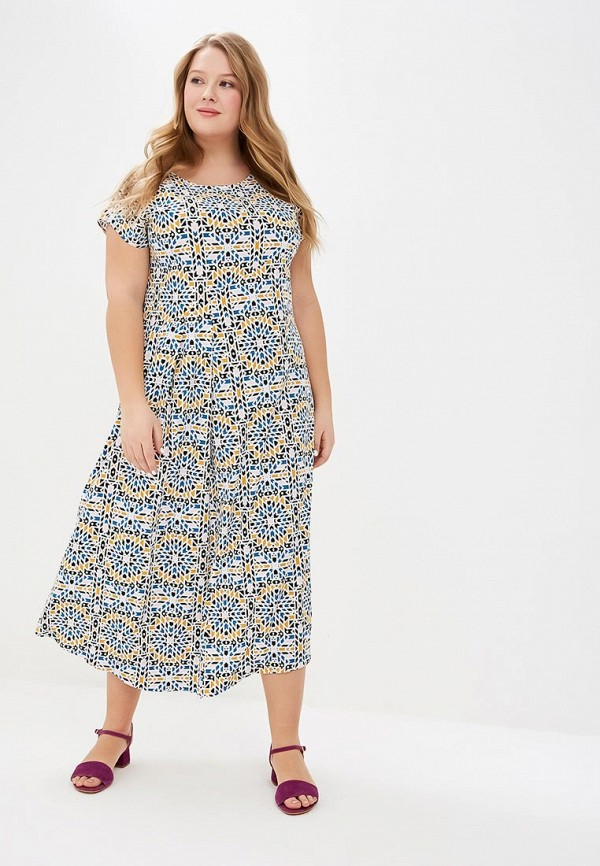 Платье Lina Lina LI029EWEIXY6