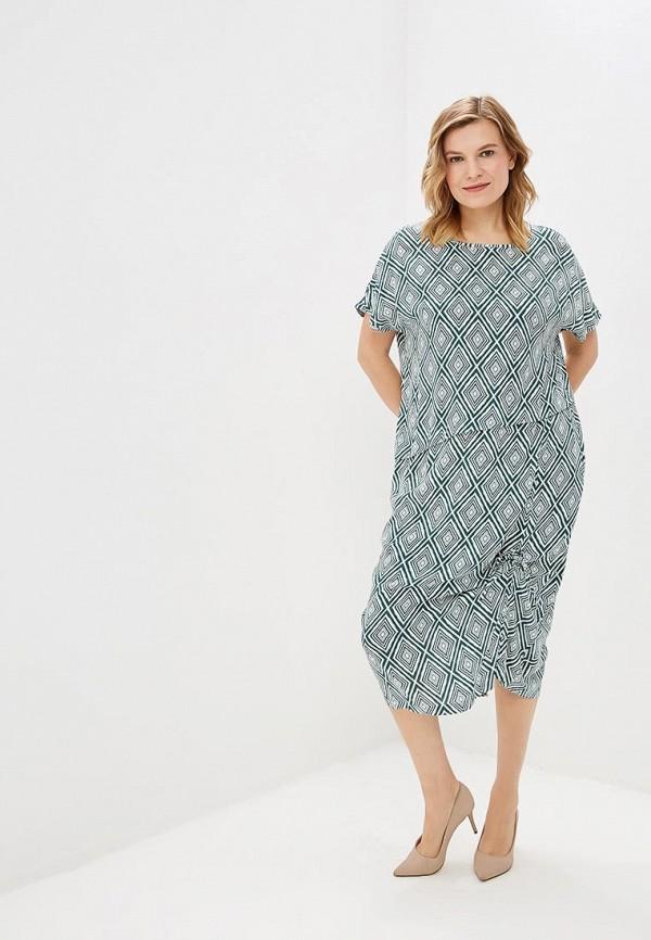Платье Lina Lina LI029EWEIXY7 цена 2017