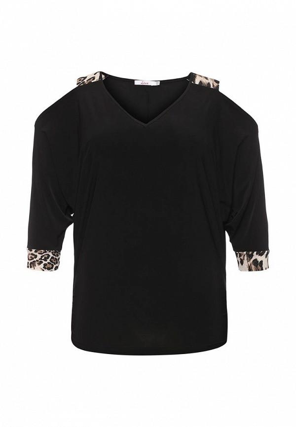 Блуза Lina Lina LI029EWPHI38 lina юбка женская барбара черный