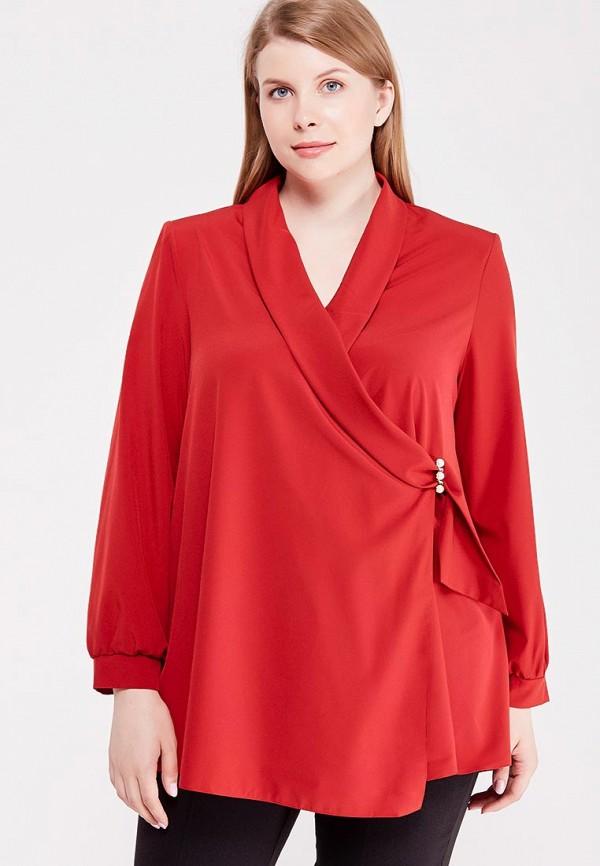 Блуза Lina Lina LI029EWWDA84 lina туника женская альбина цветы 5