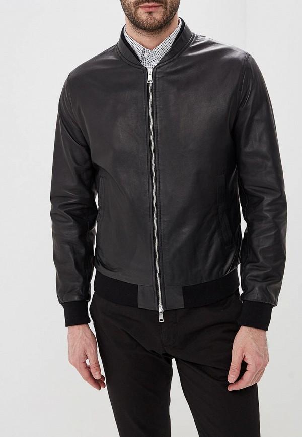 цена Куртка кожаная Liu Jo Uomo Liu Jo Uomo LI030EMEJUF4 онлайн в 2017 году