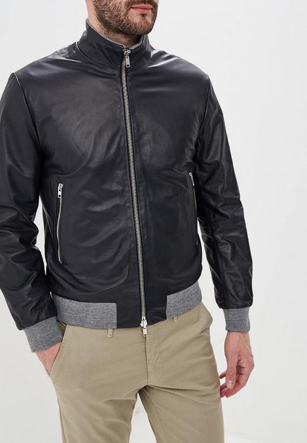 цена Куртка кожаная Liu Jo Uomo Liu Jo Uomo LI030EMEJUF5 в интернет-магазинах