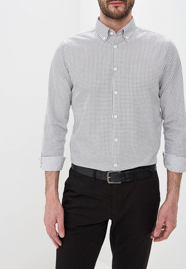 цена Рубашка Liu Jo Uomo Liu Jo Uomo LI030EMEJUH4 онлайн в 2017 году