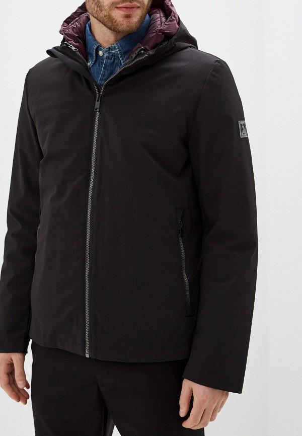мужская куртка liu jo, разноцветная