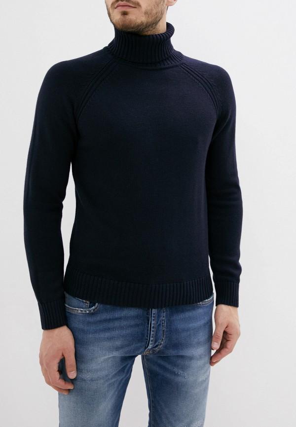 мужской свитер liu jo, синий