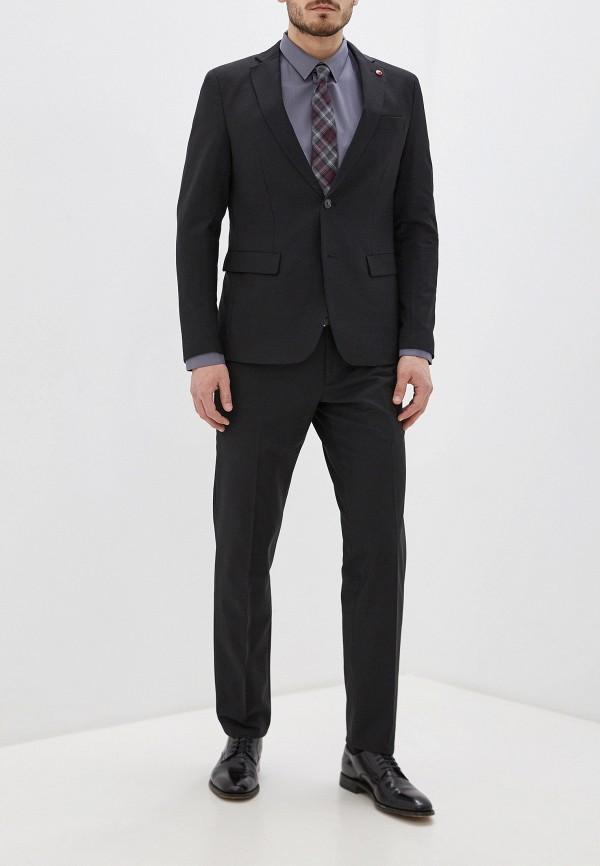 мужской классические костюм liu jo, черный