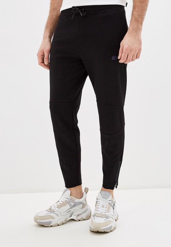 мужские спортивные брюки liu jo, черные