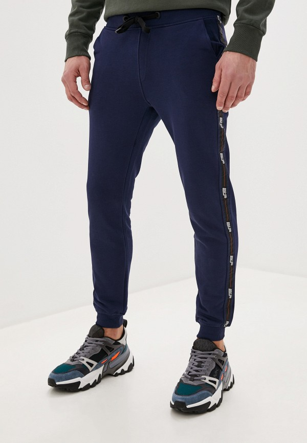 мужские спортивные брюки liu jo, синие