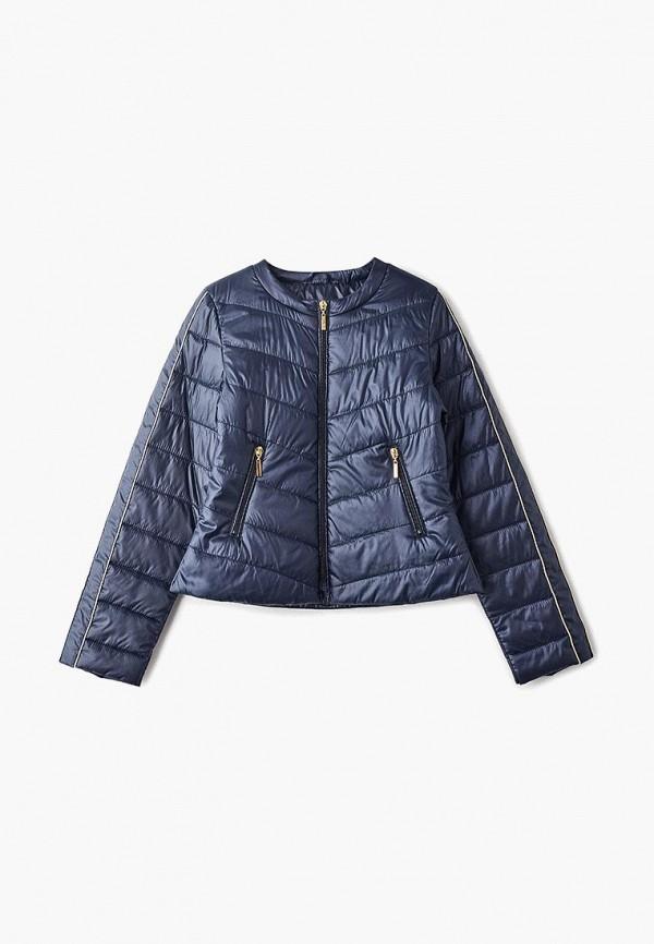 Куртка утепленная Liu Jo Junior Liu Jo Junior LI034EGEIDN1 куртка утепленная laura jo laura jo la091ewcxdb9