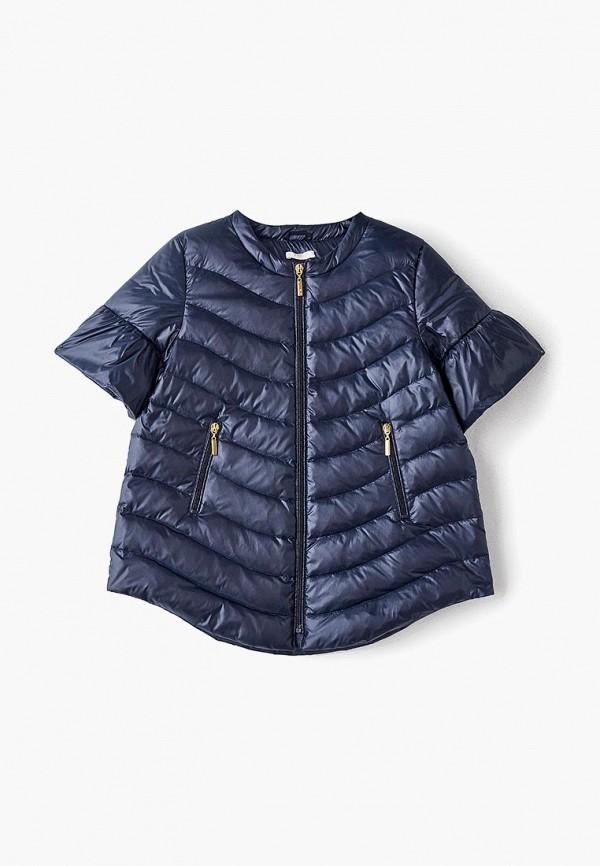 Куртка утепленная Liu Jo Junior Liu Jo Junior LI034EGEIDN2 джинсы liu jo junior liu jo junior li034egeido2