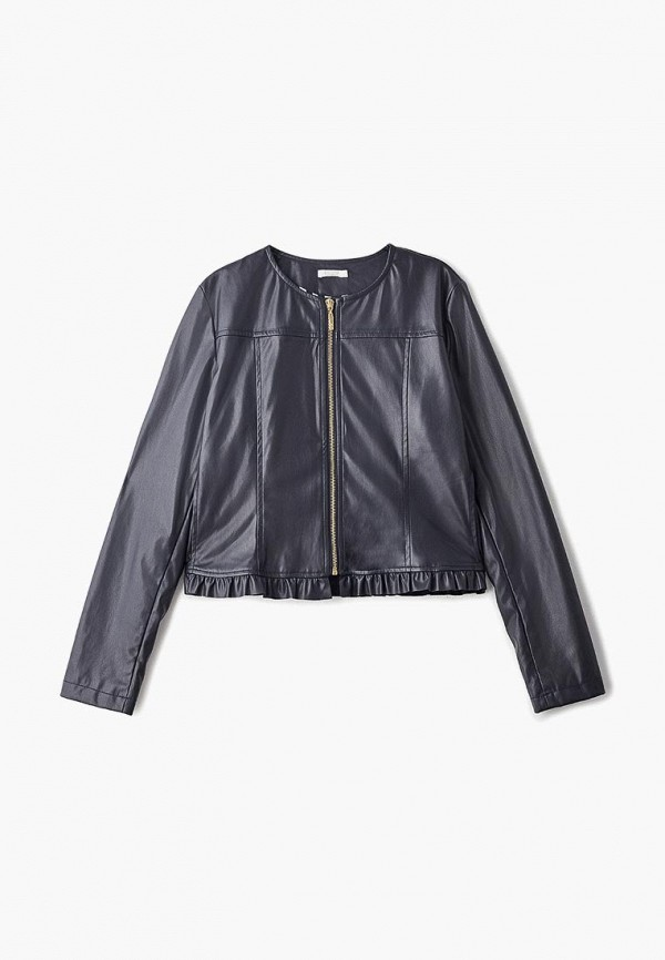 Куртка кожаная Liu Jo Junior Liu Jo Junior LI034EGEIDN4