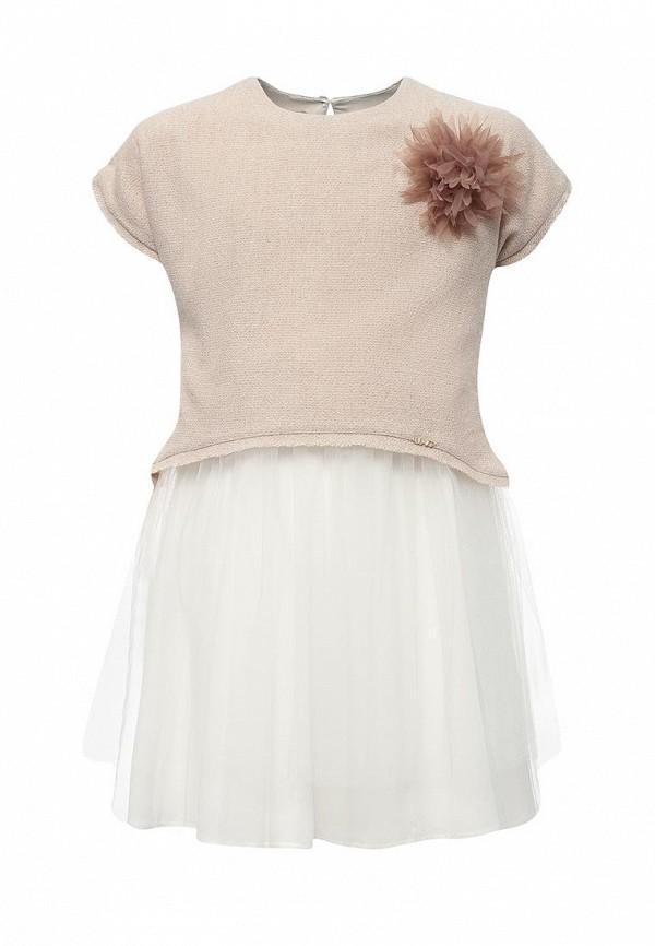 Платье Liu Jo Junior Liu Jo Junior LI034EGVBY36 платье liu jo junior liu jo junior li034egrhu31