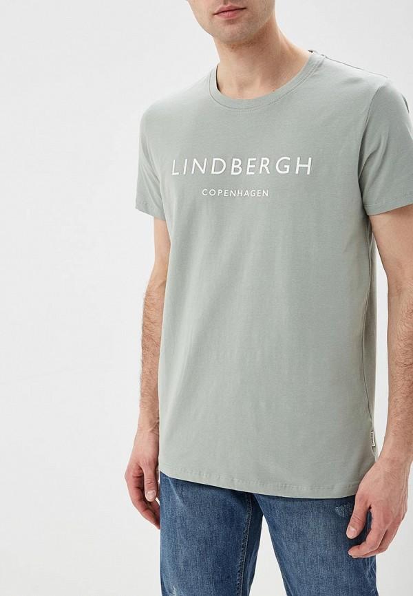 Футболка Lindbergh Lindbergh LI035EMEGHI4