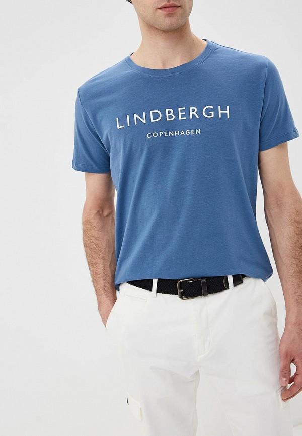 джинсы lindbergh lindbergh mp002xm0lzkv Футболка Lindbergh Lindbergh LI035EMEGHI5