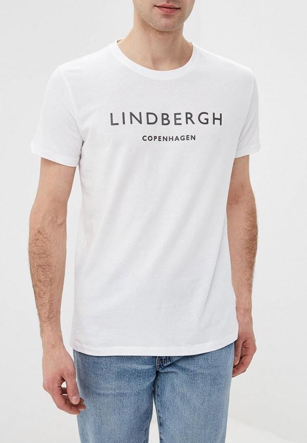 Футболка Lindbergh Lindbergh LI035EMEGHI6 рубашка lindbergh lindbergh li035emegfs5