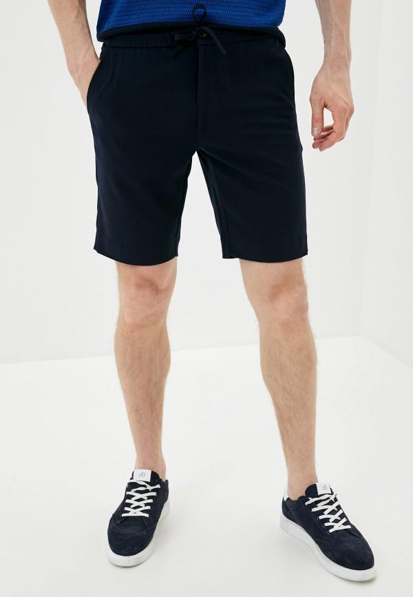мужские повседневные шорты lindbergh, черные