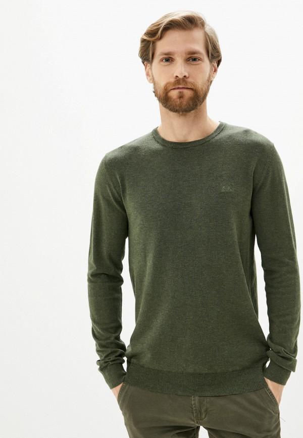 мужской джемпер lindbergh, зеленый