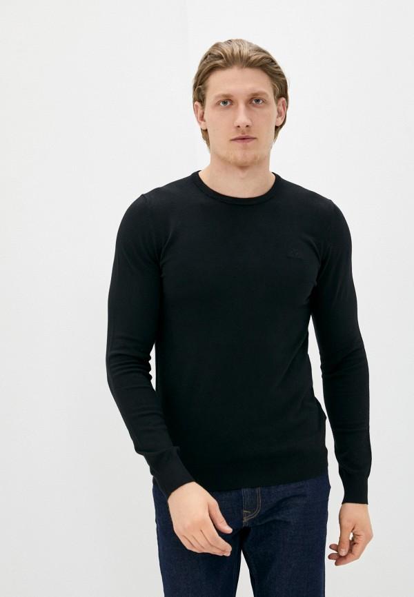 мужской джемпер lindbergh, черный