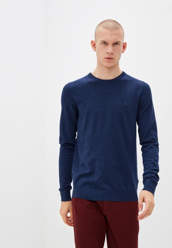 мужской джемпер lindbergh, синий