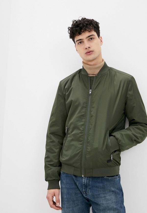 мужская куртка lindbergh, хаки