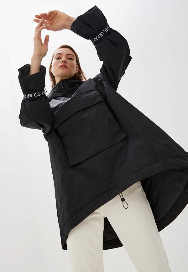 Куртка утепленная Liu Jo Sport Liu Jo Sport LI037EWFUPK1 куртка утепленная liu jo liu jo li687ewbspw2