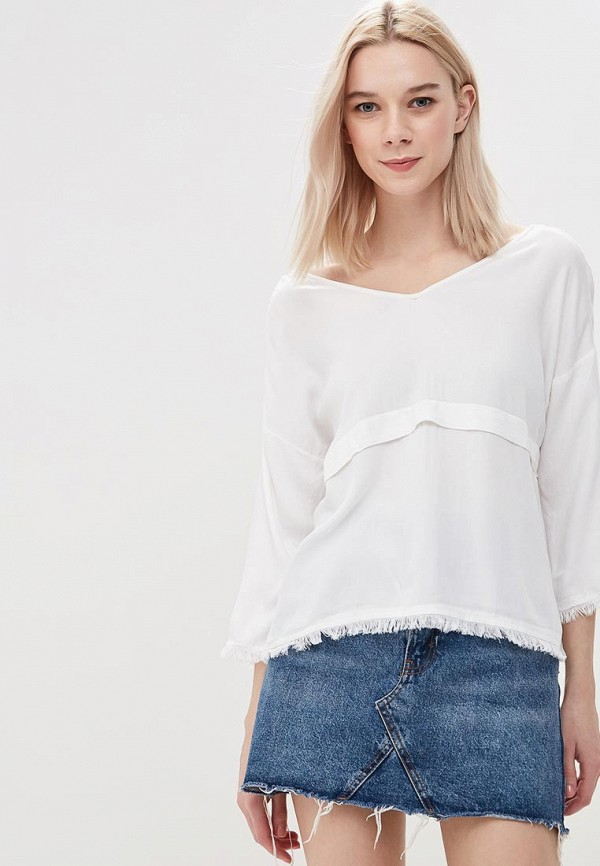 Блуза Lily & Carter London Lily & Carter London LI038EWATOT2 футболка lily 115230j8610 2015