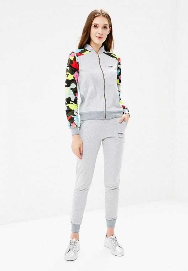 Костюм спортивный Liana Liana LI039EWBPON3 костюм liana liana li039ewbvfc2