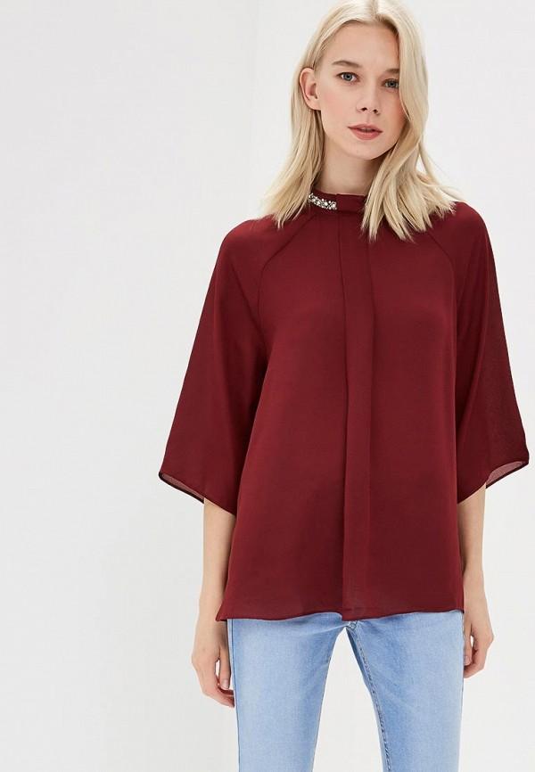 Блуза Liana Liana LI039EWBQSF6 пальто liana liana li039ewbsbc5